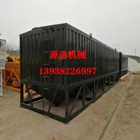 散装水泥罐生产厂家 私人定制 源浩机械质量保证 售后无忧