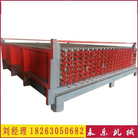 广西隔墙板设备生产厂家 永乐yl18 轻质墙板机械设备加工