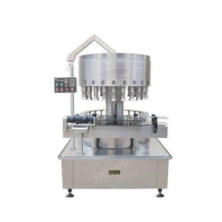 专业生产杀菌液生产线 小型杀菌液灌装设备 恒鲁机械