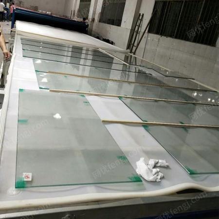 翔瀚机械厂家直销 玻璃夹胶炉 玻璃机械设备 高温强化炉