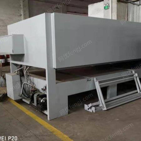 人造石渗墨设备加工 保丰数码机械 六面渗墨大板渗墨设备加工