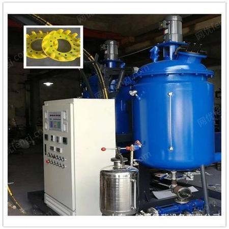PU浇注机机器 聚氨酯浇注机生产机械 聚氨酯PU浇注机设备