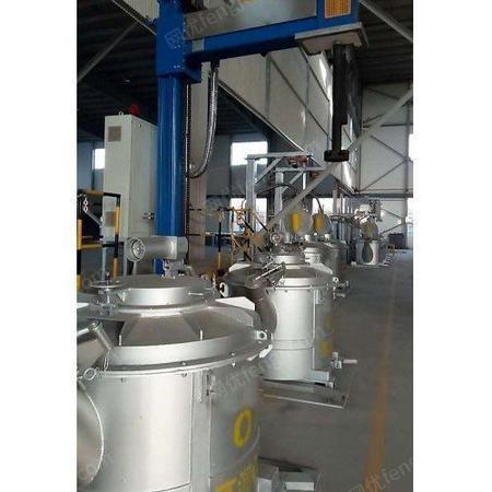 加工定制铝液精炼设备 东青机械 铝液精炼设备