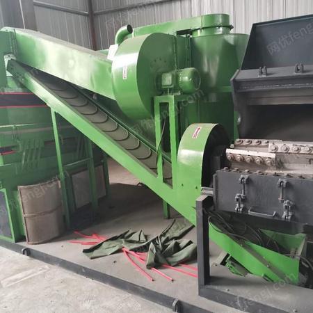 铜米机废旧杂线破碎分离设备铜米机直销