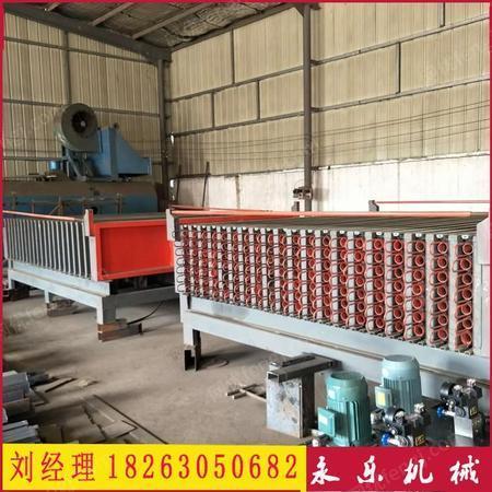 轻质墙板设备型号齐全 永乐机械 墙板设备现货供应
