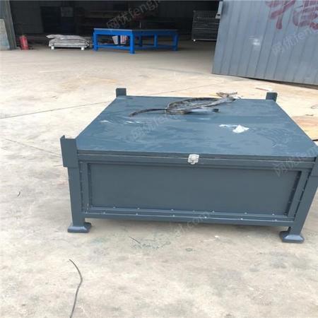 铁质周转密封箱公司  铁质周转密封箱厂家  机械设备铁质周转密封箱