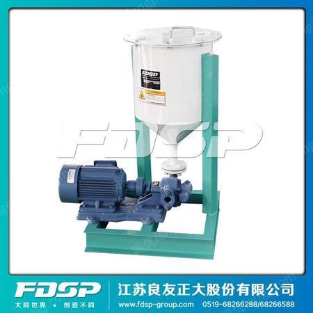 江苏良友 供应饲料机械加工设备 SYTJ50系列简易油脂添加机