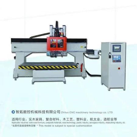 数控机械设备 数控设备厂家A-1524高速重型实木加工