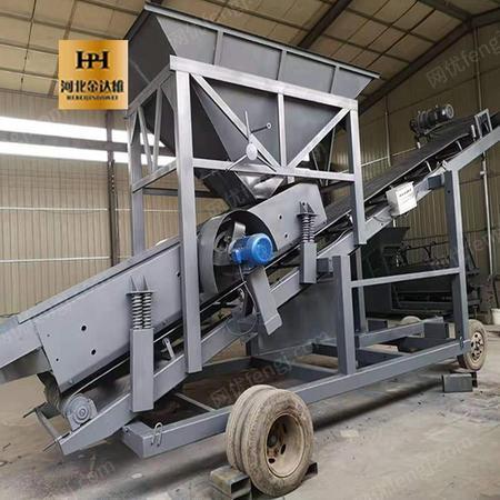 筛沙机械设备 筛沙机厂家现货