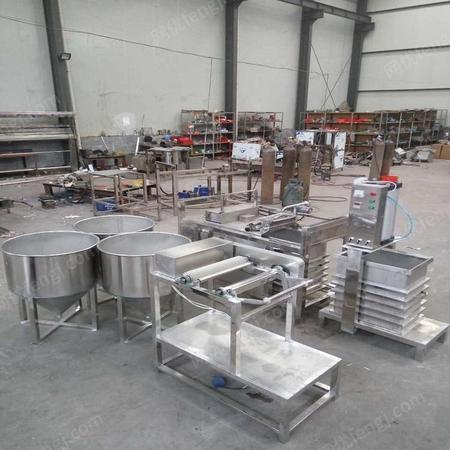 供应联磨浆机组设备 磨浆机价格 直销产品售后无忧