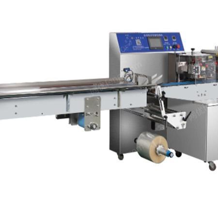 蛋糕包装机械厂 春晖 航空餐具包装机械生产 绿豆糕包装机械设备