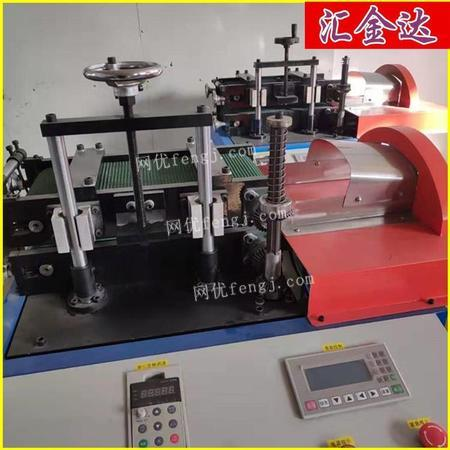 珍珠棉机械设备汇欣达专业设计珍珠棉家俱护角机械珍珠棉设备价格