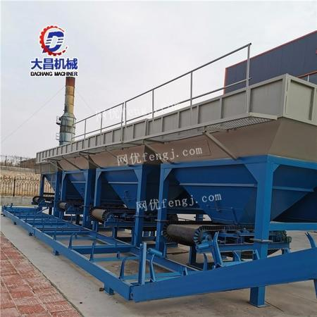 现货工厂厂家供应 水稳拌合站价格 水稳拌和站型号 水稳搅拌站设备