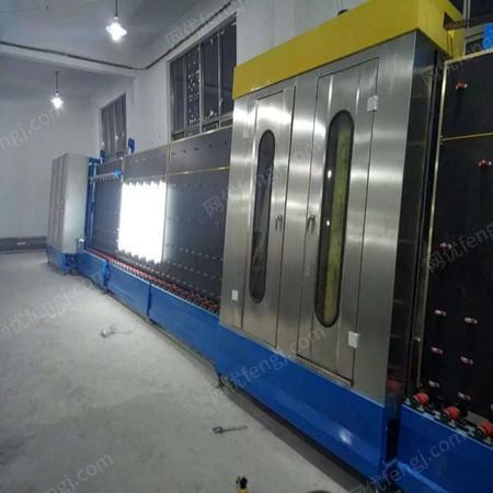 济南铭达机械设备中空玻璃机械加工设备