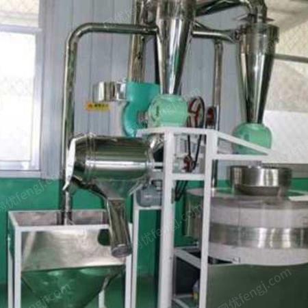 不锈钢石磨机质量 富民粮油机械 定制石磨机电话