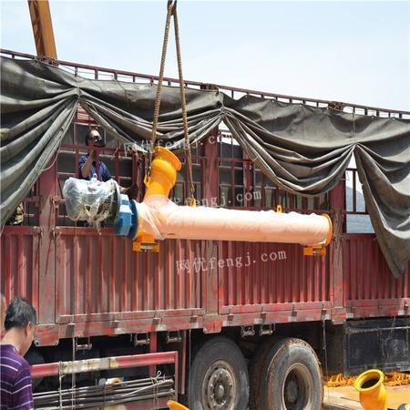 螺旋输送机 圆管式螺旋给料机-海建机械设备公司