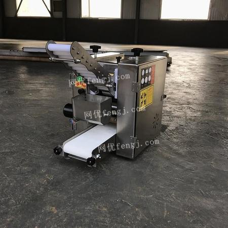 小型饺子皮机 邢诚机械 大型饺子皮机 馄饨皮机 食品机械设备
