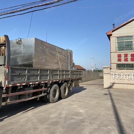 西安剩菜剩饭处理机 垃圾废弃物处理流程 垃圾分类分拣机械设备