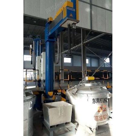 铝水除气机 东青机械 铝水除气机报价 铸造用铝水除气机