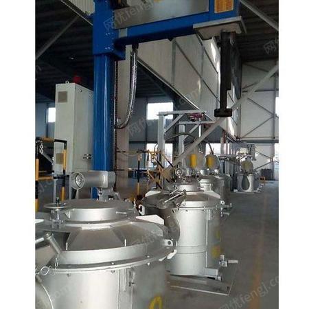 移动式除气机报价 东青机械 加工定制除气机生产厂 固定式除气机