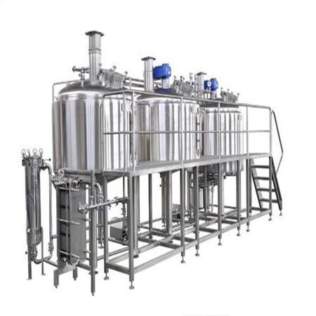 啤酒设备 明博机械 自酿啤酒设备价格 大量出售