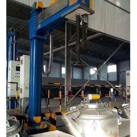 铸造用铝液除气机报价 东青机械 供应铝液除气机生产厂