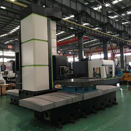 宏康机械设备  数控卧式铣镗床  镗铣床  专业机床生产厂家