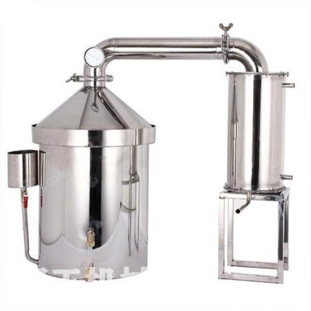 冠玉机械 自动排糟酿酒设备 常用功能型酿酒设备