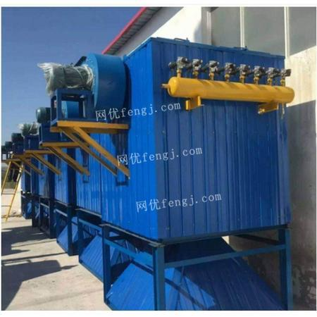 石料厂除尘器设备供应商 长铭机械 锅炉除尘器设备供应商