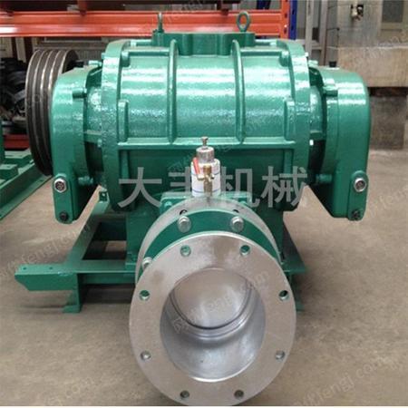 大丰机械 熔喷布设备鼓风机供应商 熔喷布生产线鼓风机报价