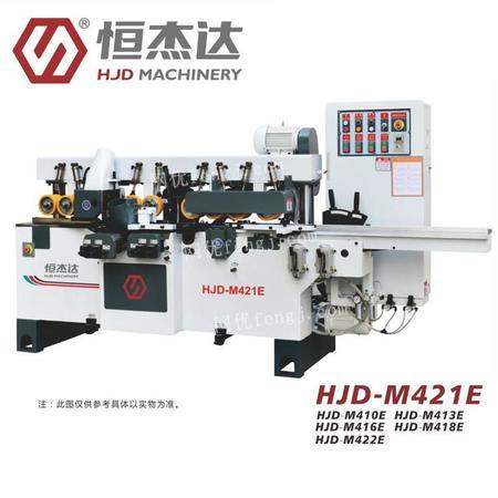 佛山家具机械,佛山双面刨锯机,木工机械设备,广东厂家木工加工机械,广东双面刨锯机