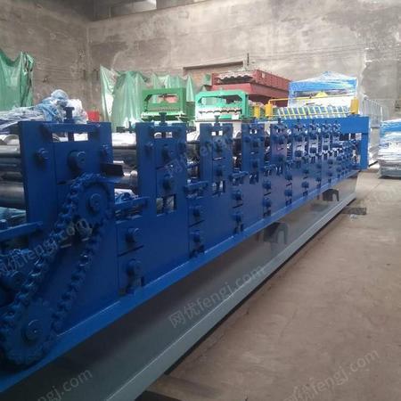 彩钢瓦压瓦机双层 彩钢压瓦机器设备 双层彩钢板设备 天宇机械