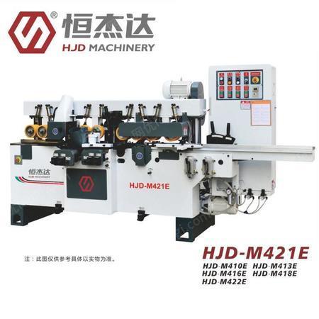 厂家供应 双面刨锯机,木工机械设备,广东厂家木工加工机械,广东双面刨锯机