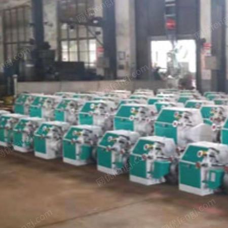 玉米磨面机 磨面机定购 小麦磨面机定制 富民粮油机械