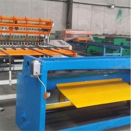 焊接机械 凯美设备 全自动焊网机 煤矿支护网片机