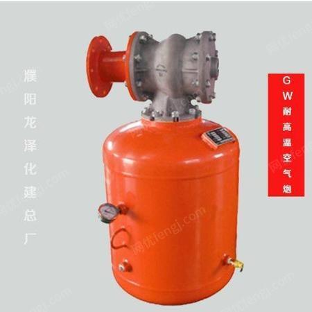 铝业清堵疏通设备专业设计 钢铁厂清堵疏通设备专业设计 龙泽机械