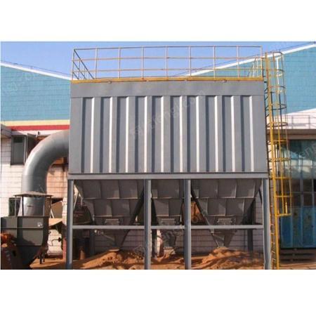 脉冲除尘器设备供应商 长铭机械 木粉除尘器设备供应商