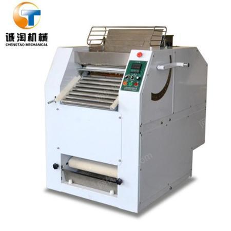 厂家亏本直销 仿手工 全自动压面机 食品机械 创业致富设备