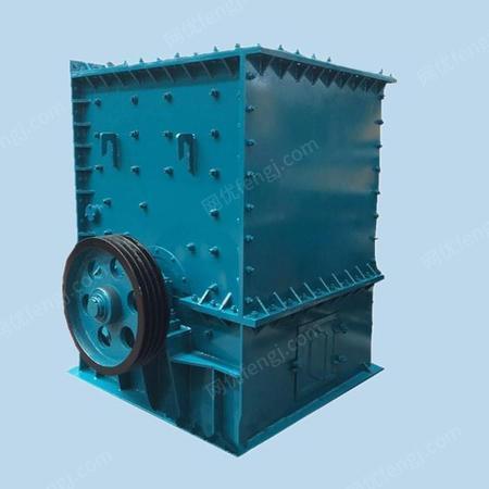 方箱式制砂机 1200 1400型箱式制砂机 速祥丰机械 设备经久 耐用