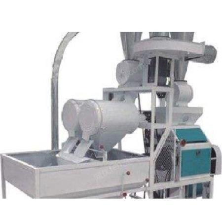 玉米磨面机定购 富民粮油机械 小麦磨面机批发 磨面机现货供应