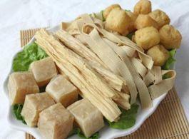 供应陕西渭南富平韩城麻辣豆制品加工设备中小型商用粮食加工设备
