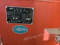 江苏泰州出售四达9z-9a铡草机9成新