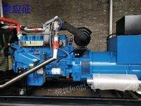 出售二手柴油发电机组玉柴300KW