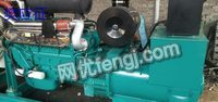 二手潍柴柴油发电机出售潍柴300KW