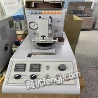 广东东莞出售1台二手高铁万能磨耗试验机gt-7012-sa