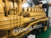 求购卡特比特2200千瓦柴油发电机组