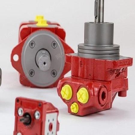 供应现货BUCHER齿轮泵QXV31-032R