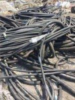 山东长期回收一批高压电缆