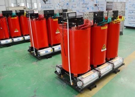 供应广西学校专用干式变压器 全铜10KV-35KV 厂家直售