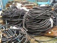 回收报废铜芯电缆,回收报废铜缆